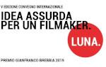 Locandina convegno Idea assurda per un filmaker